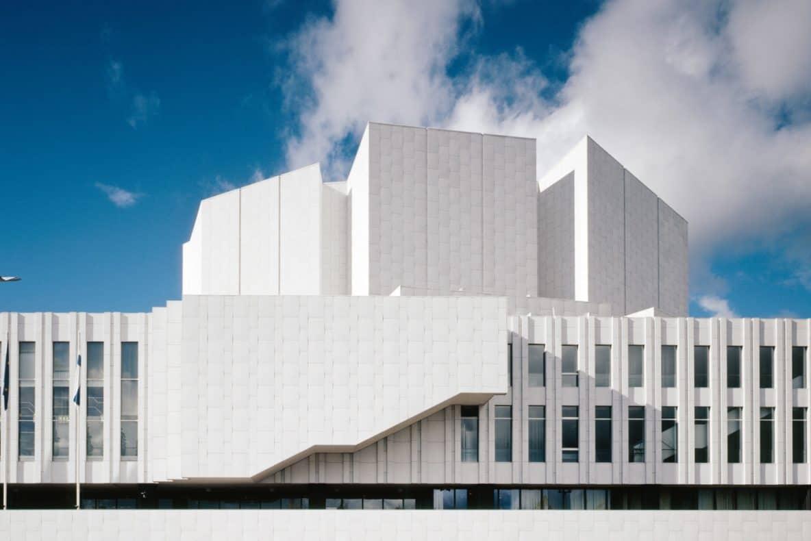 Finlandia Talo Konsertit